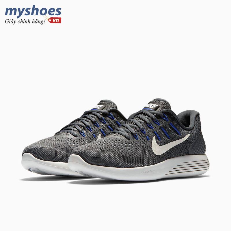 Giày Nike LunarGlide 8 Chính Hãng