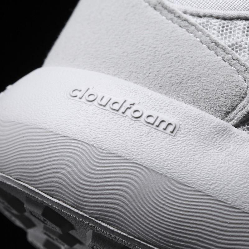 giay adidas Cloudfoam Race