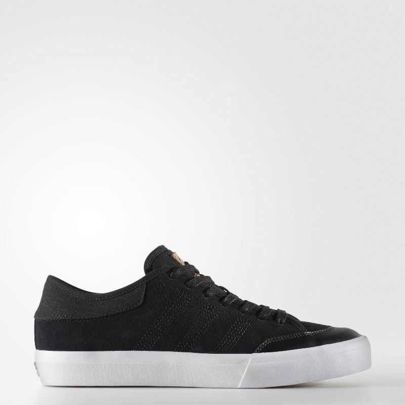 Adidas Matchcourt RX2 đen