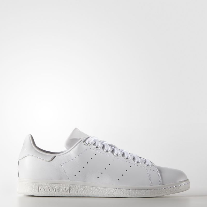Giay Adidas Stan Smith All White