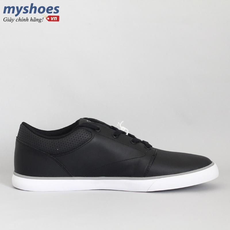 Giày Lacoste Minzah đen