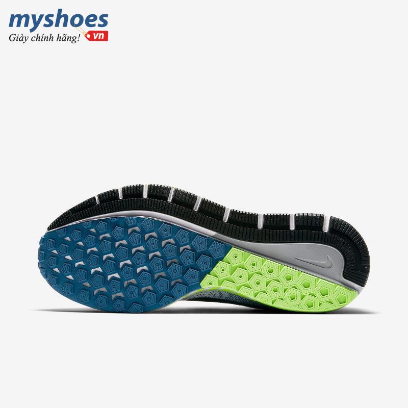 giay-Nike-Air-Zoom-Structure-20-nam-trang-xanh