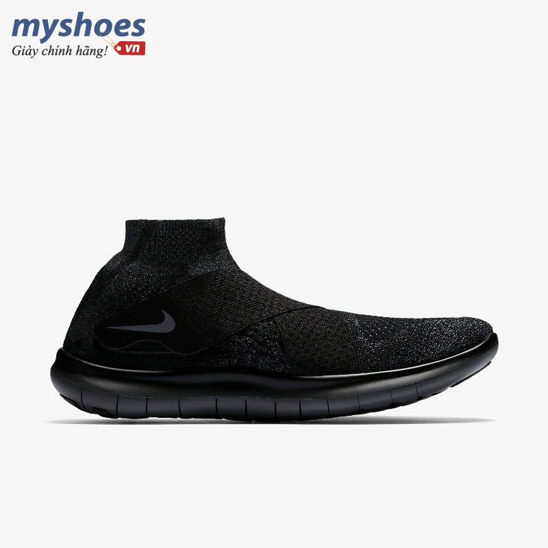 Giày Nike Free RN Motion Flyknit 2017 Nam