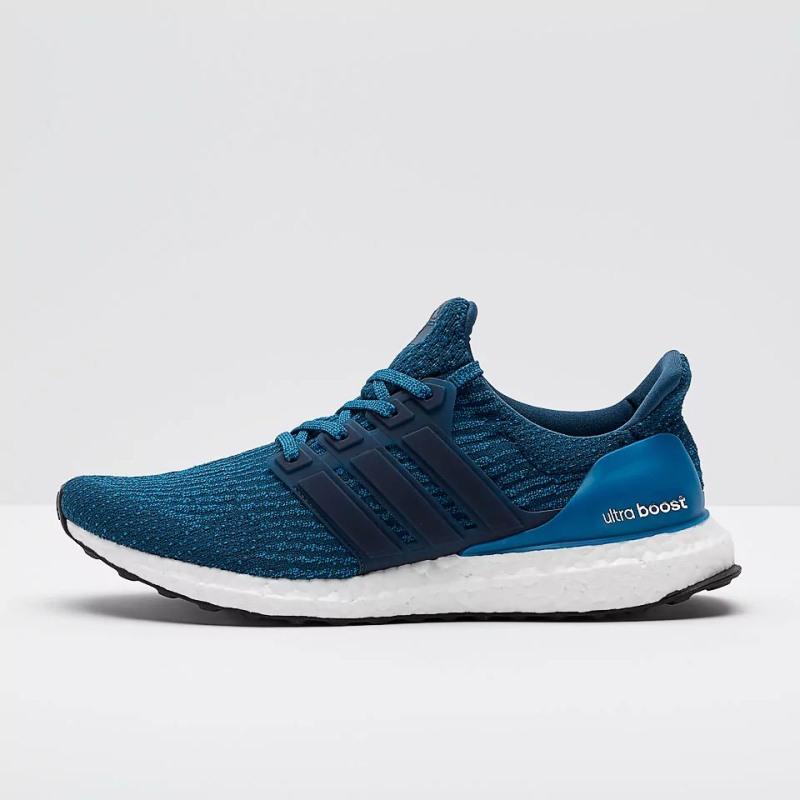 Giày adidas dành cho nam phối màu xanh đại dương cực đẹp