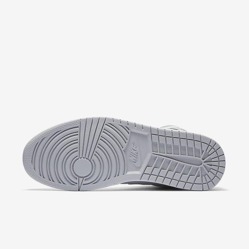 giay-Nike-Air-Jordan-1-mid-nam-ghi