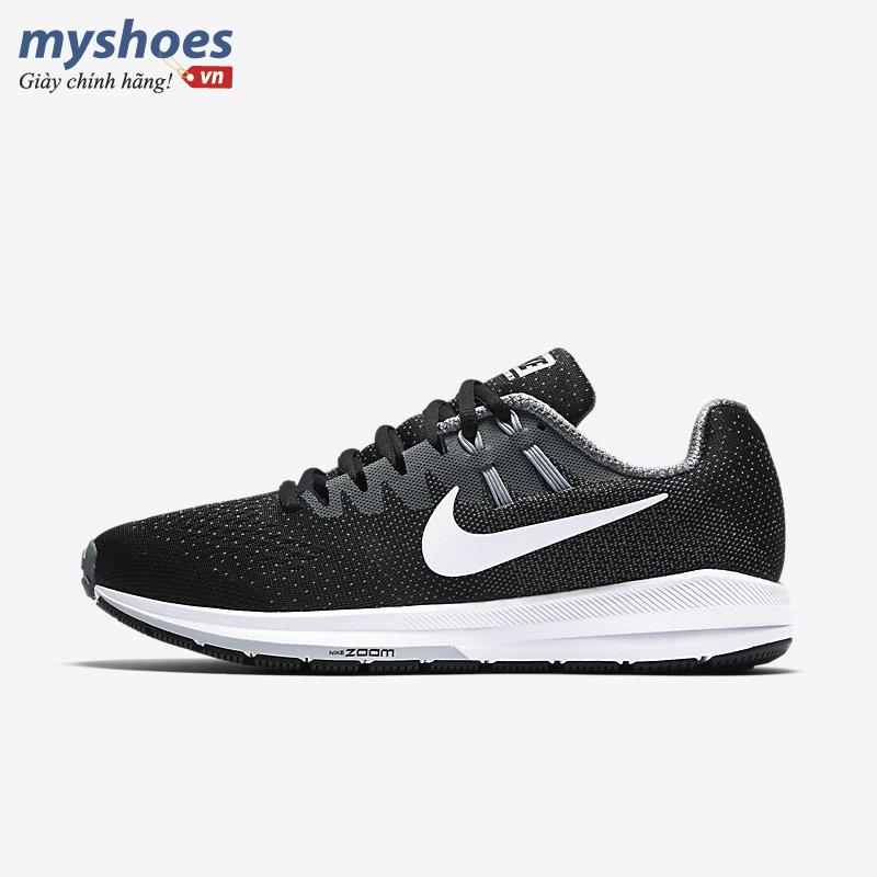 Giày Nike Air Zoom Structure 20 Chính Hãng