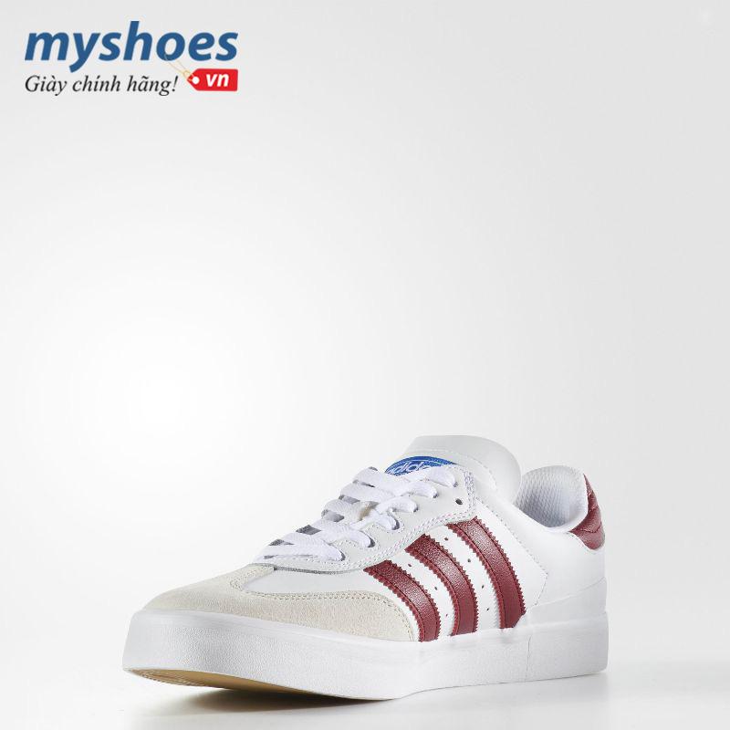 giay-adidas-Busenitz-Vulc-RX-nam-trang-do