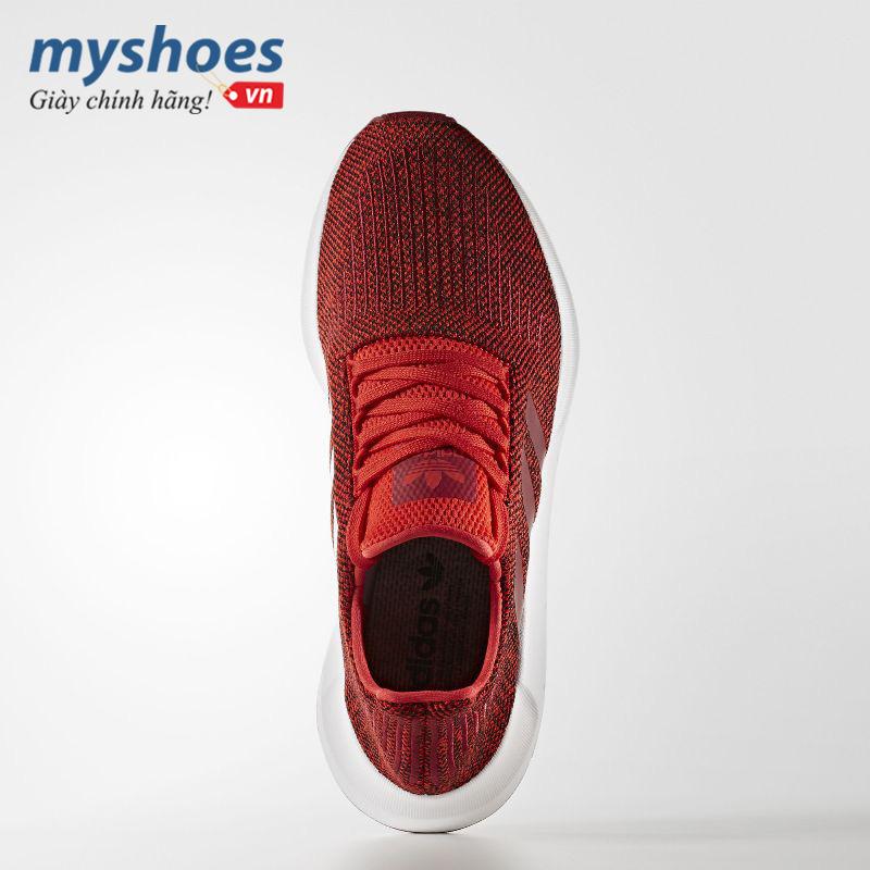 giay-adidas-Swift-Run-nam-do
