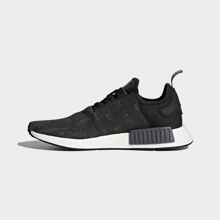 Chọn giày adidas nào chào đón hè 2018