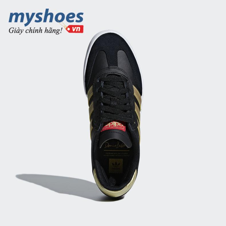 giay-adidas-busenitz-rx-nam-den-vang