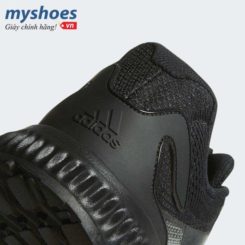 giay-adidas-Aerobounce-nam-den