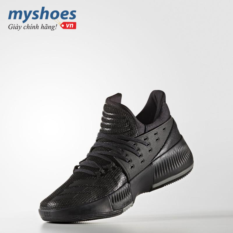 Điểm nổi bật của đôi giày adidas chính hãng Dame 3