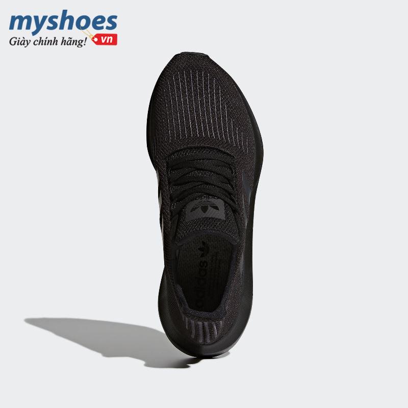 giay-adidas-swift-run-nam-den