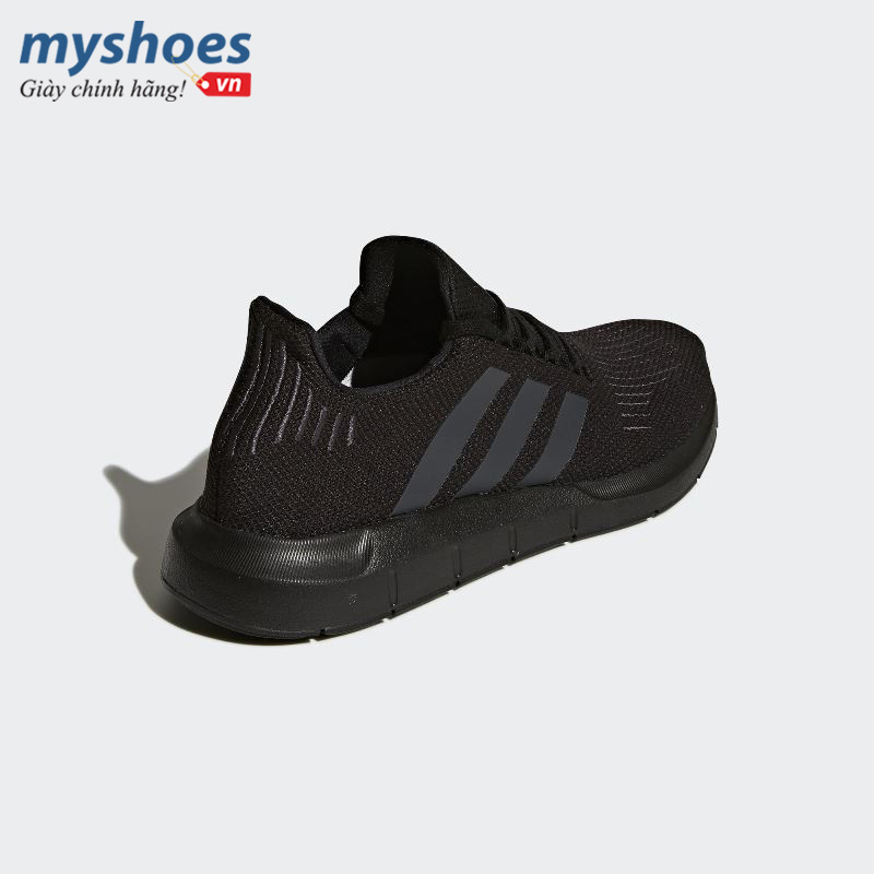 giay-adidas-swift-run-nam-den