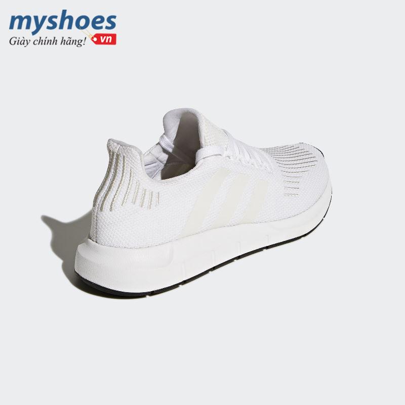 giay-adidas-swift-run-nam-trang