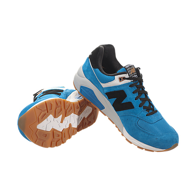 Giày New Balance 572