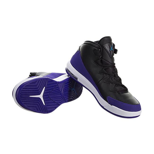 Giày Nike Air Jordan Air Deluxe