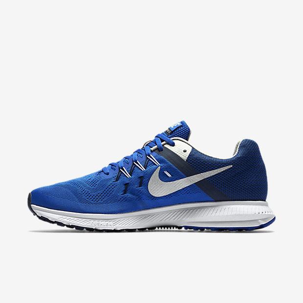 Giày Nike Zoom Winflo 2