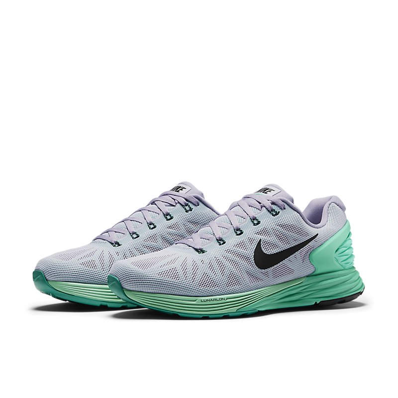 Giày Nike LunarGlide 6 Nữ