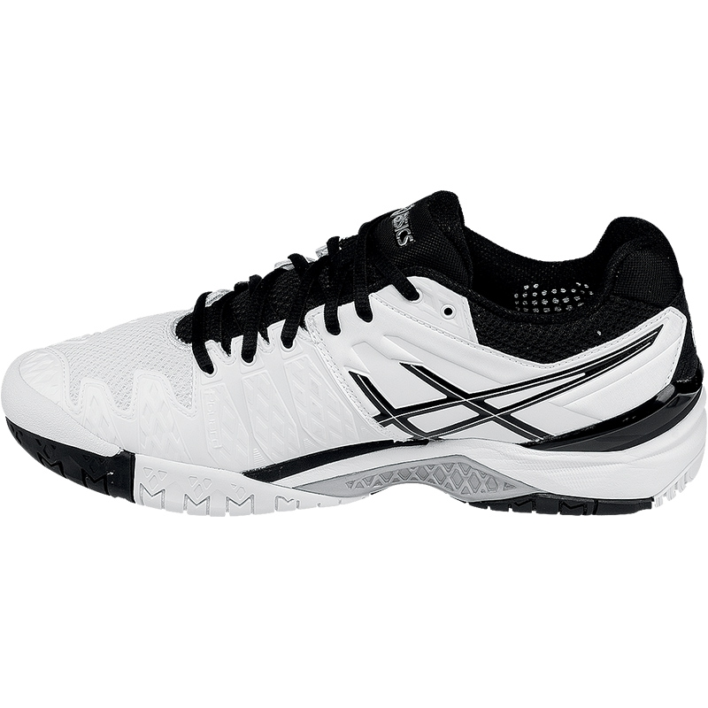 Giày Tennis Asics Gel Solution 6