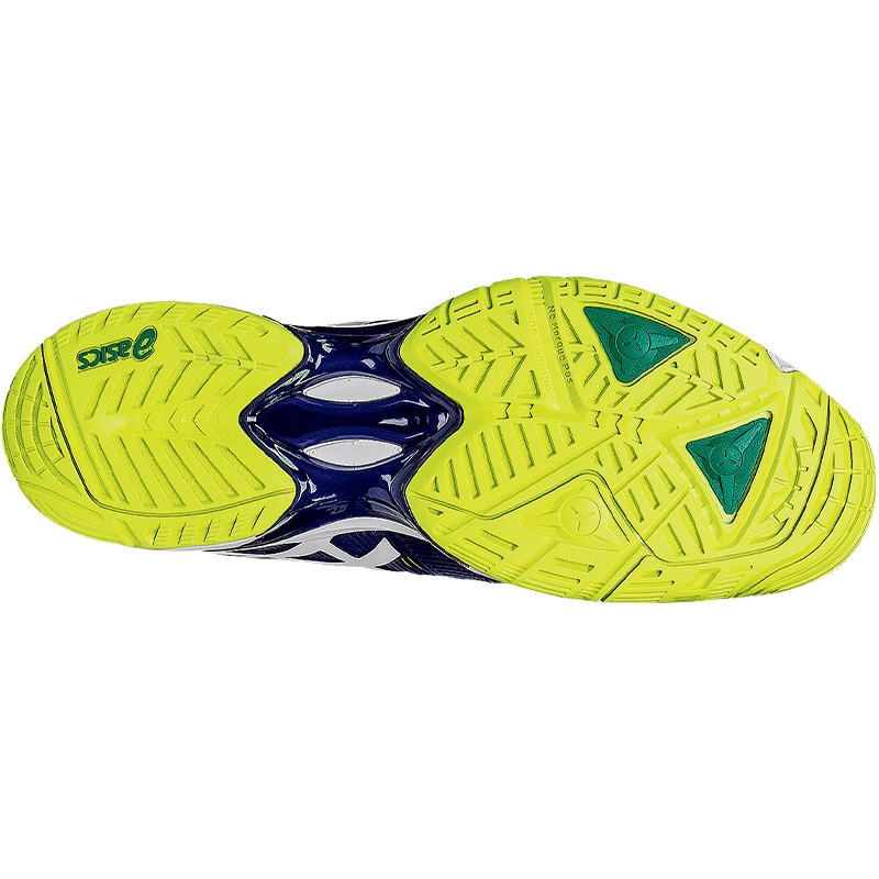 Giày Tennis Asics Gel Solution Speed 3