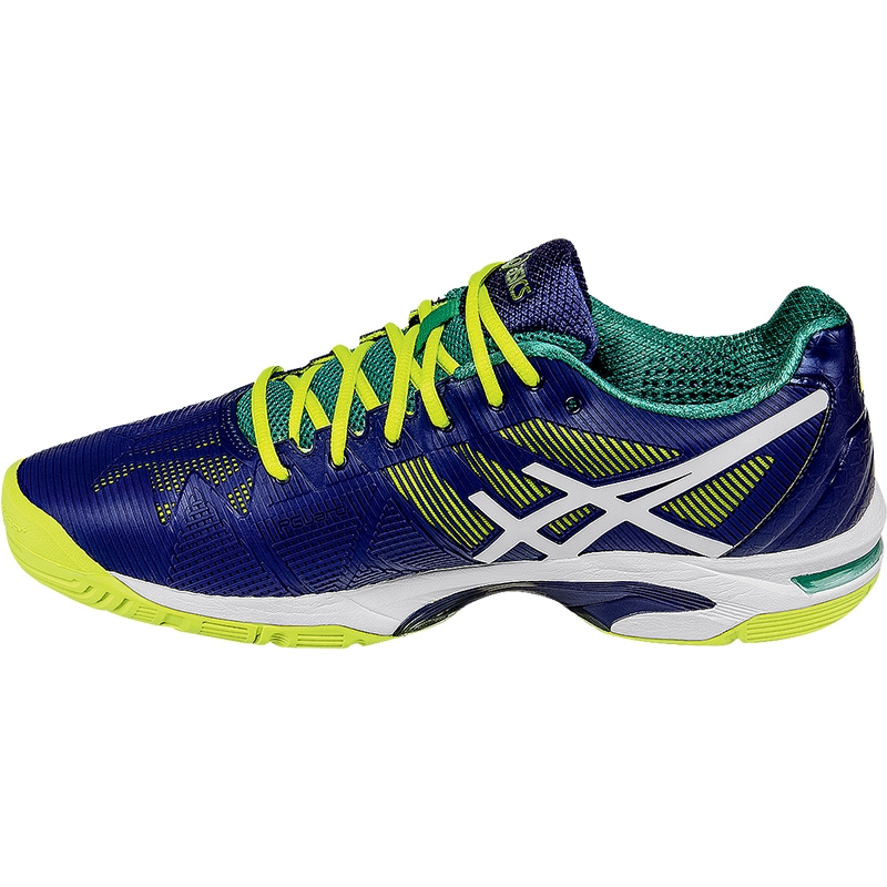 Giày Tennis Asics Gel Solution Speed 3