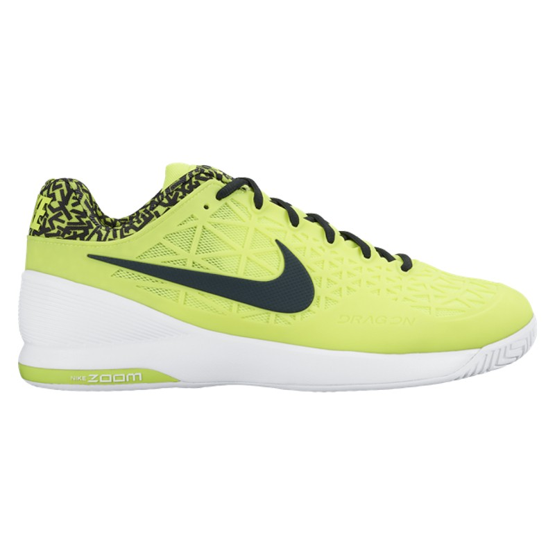 Giày Tennis Nike Zoom Cage 2