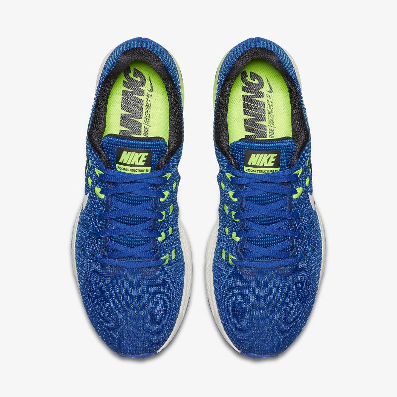 Giày Nike Zoom Structure 19