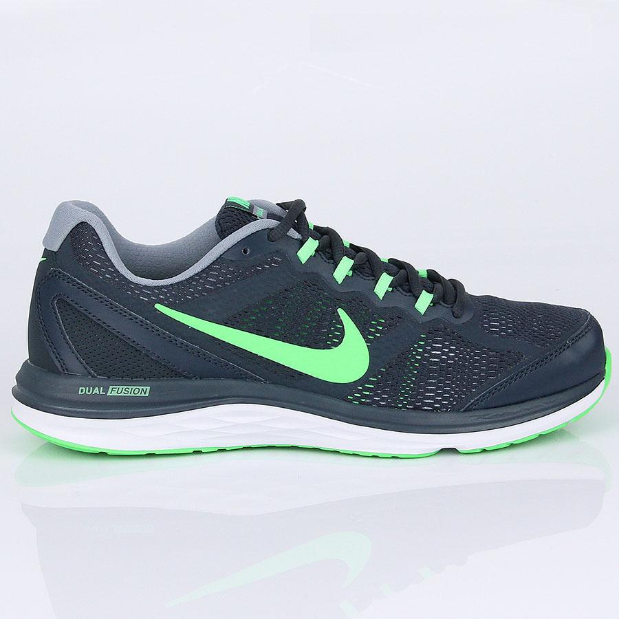 Giày Nike Dual Fusion Run 3 MSL