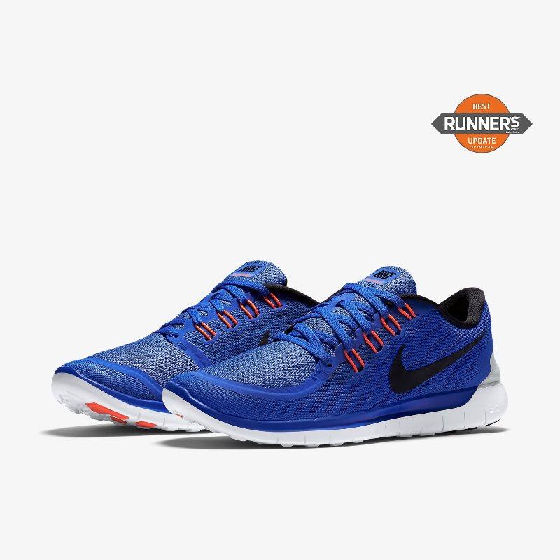 Chọn giày Nike Free 5.0 xinh đẹp cho các bạn nữ !