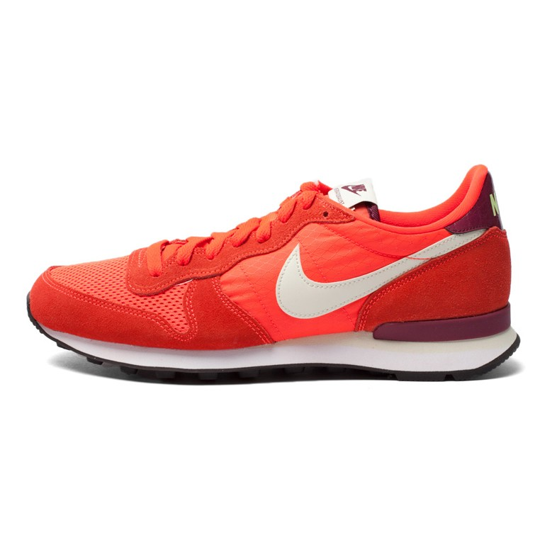 Giày Nike Internationalist - Đỏ
