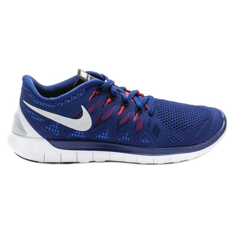 Chọn giày thể thao Nike free 5.0 cho các bạn nam yêu chạy bộ