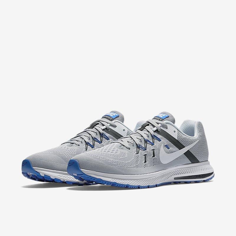 Giày Nike Winflo 2 - Ghi
