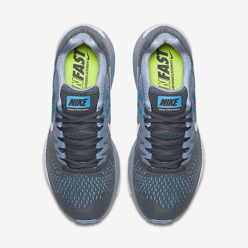 Giày Nike Air Zoom Structure 20 Nam