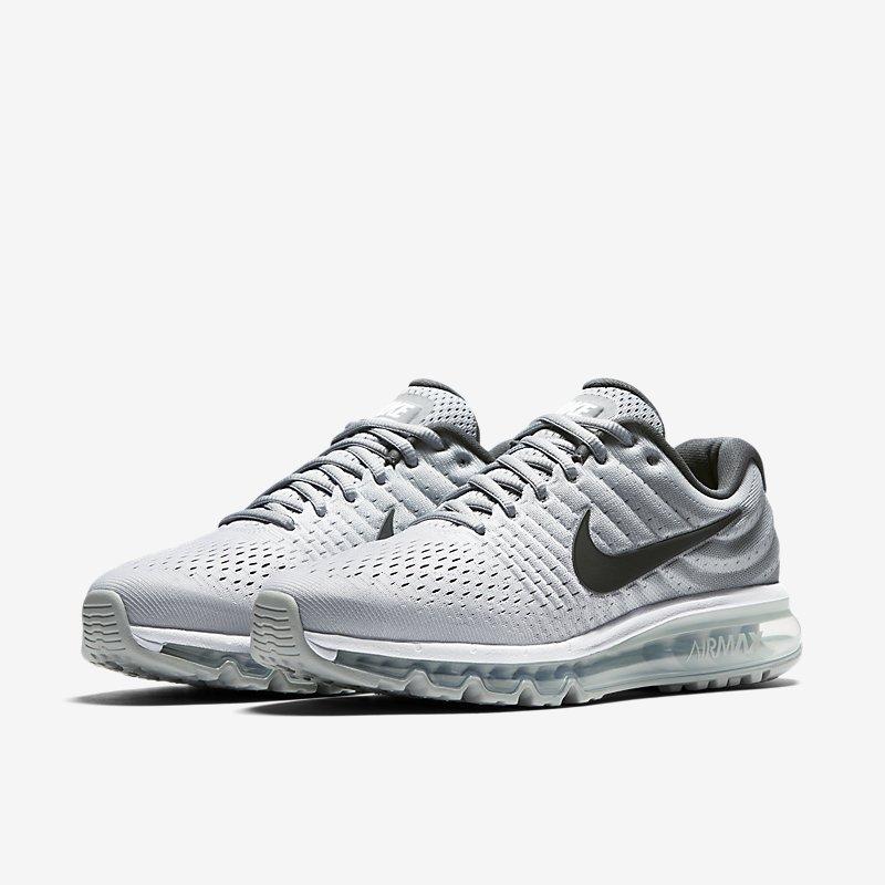 Nike air Max 2017 - Đẹp đến từng chi tiết