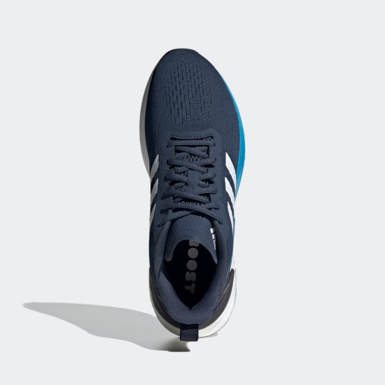 Giày Adidas Response Super Nam Xanh Navy