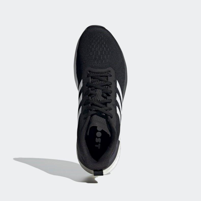 Giày adidas Response Super M Nam - Đen Trắng