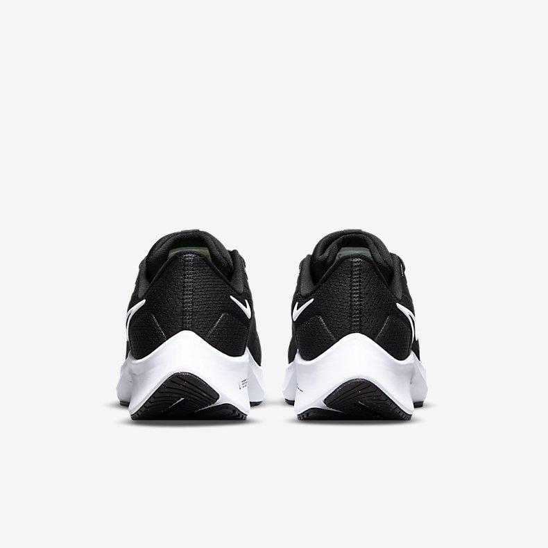 Giày Nike Air Zoom Pegasus 38 Nữ - Đen Trắng